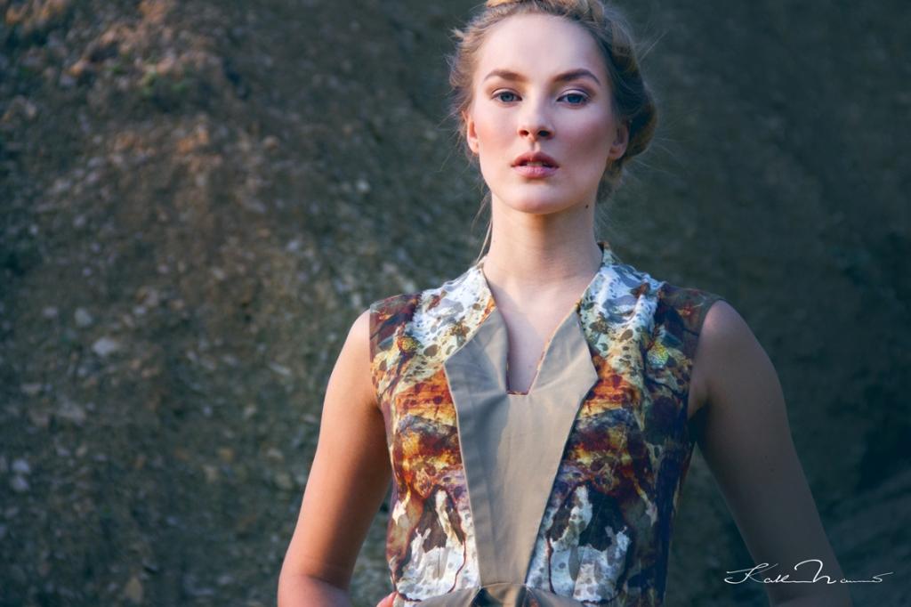 Katharina Wanner - Rough Beauty